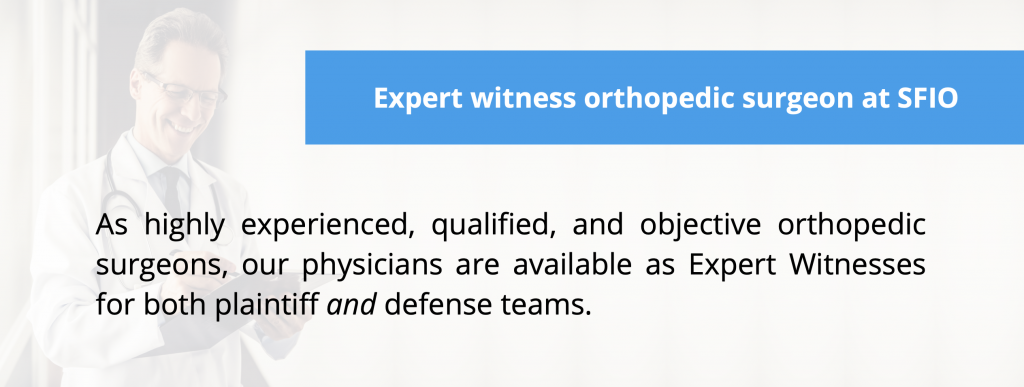 Independent Medical Examinations