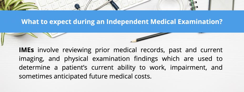 Independent Medical Examinations fl