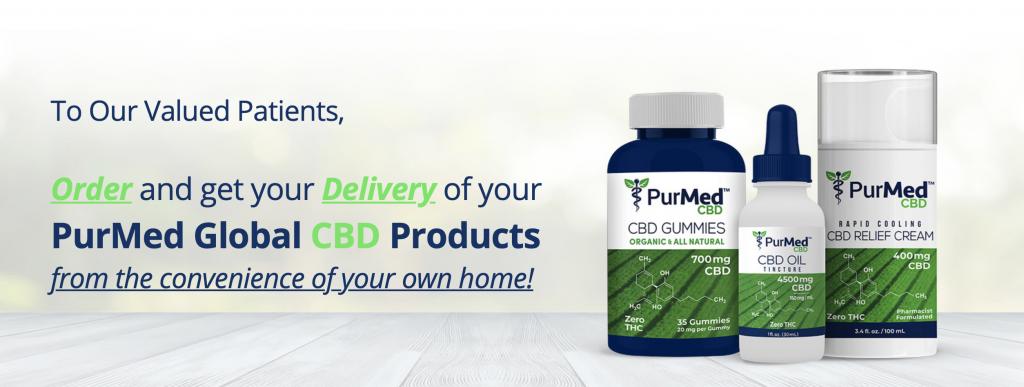 cbd wellness products